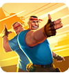 Guns of Boom Player Icon